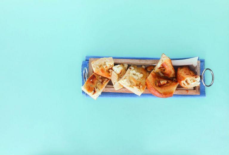 Ζυμαρόπιτα | tovima.gr